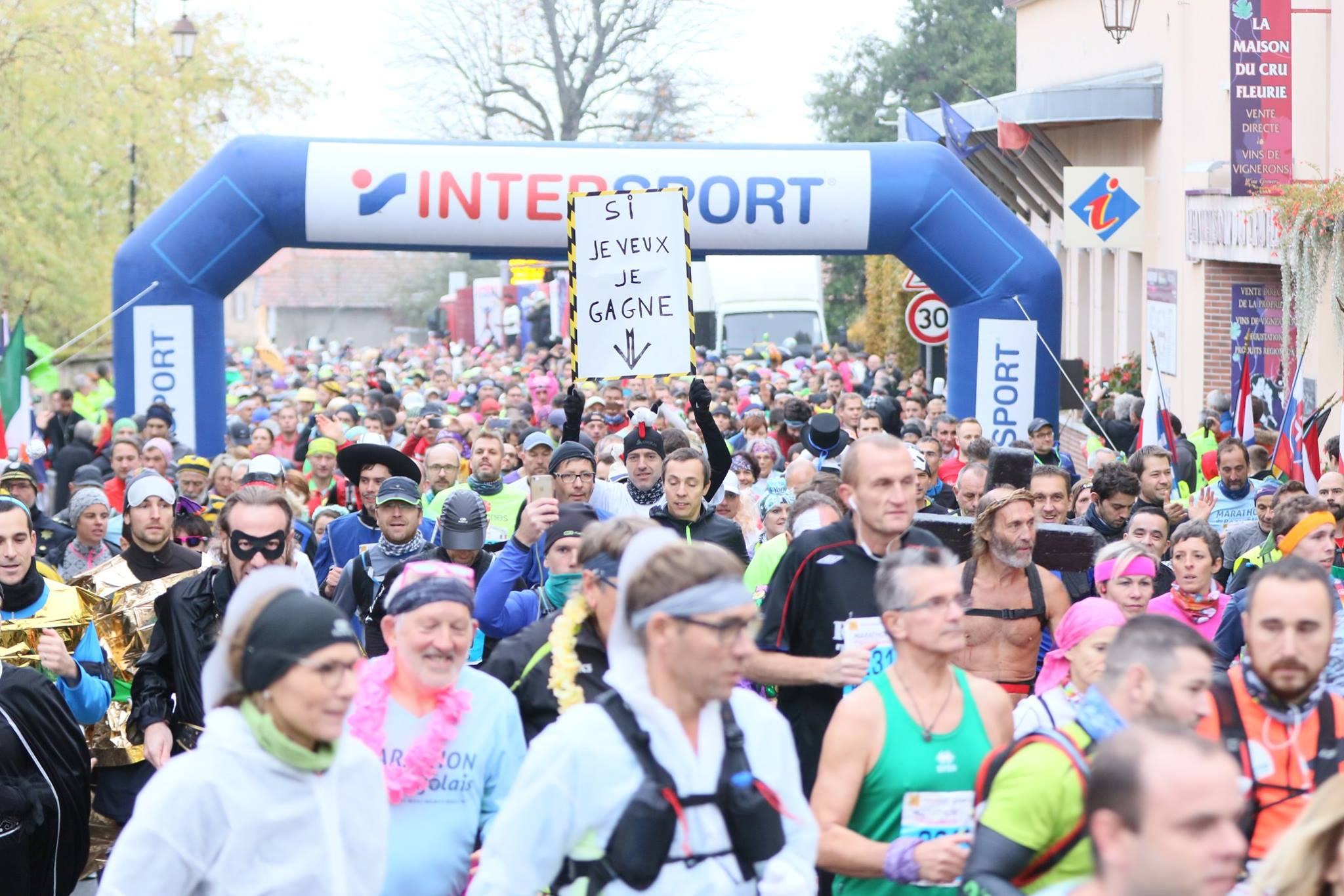 InternationalMarathonof Beaujolaisf (4)